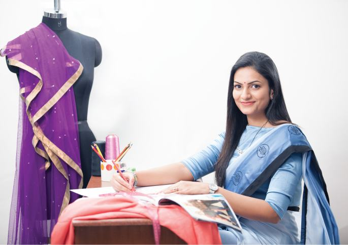 Online Fashion Designing Course Hamstech Online